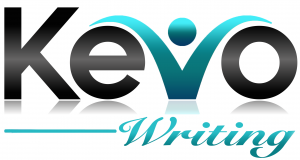 kevo writing Crop