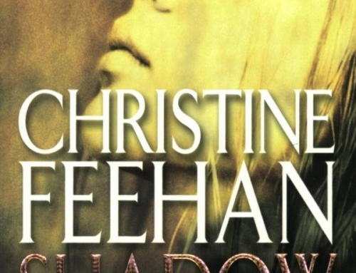 4.0 Stars: Shadow Game by Christine Feehan