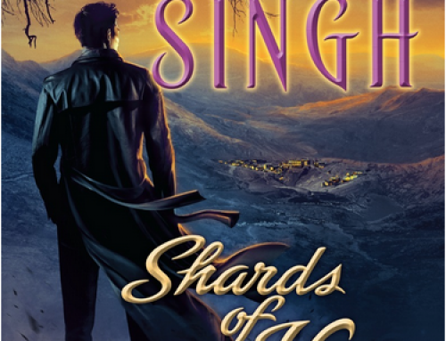 4.0 Stars: Shards of Hope