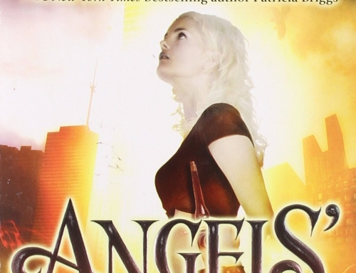 5.0 Stars: Angel's Blood