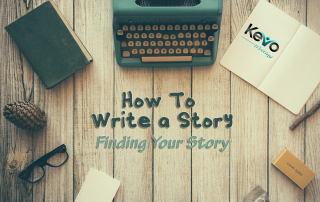 how-to-write-a-story-finding
